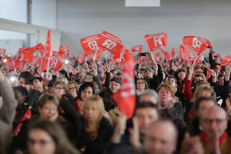 efe5bd4d166 Elections professionnelles  les résultats ! – SNUDI FO 43